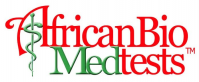African Biosciences Medical Tests Logo