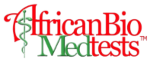 AfricanBioMedTests by ABL Logo